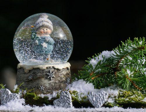 Ostatnia wigilia. Boże Narodzenie – Ludzkie Odchodzenie